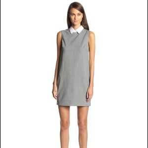 Theory Audrice Betoken Shift Dress